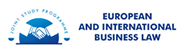 European and International Business Law (joint Study Programme with University of Savoie, France)