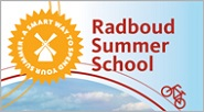 Radboud University Nijmegen - Summer School