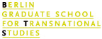 BTS - Berlin Graduate School for Transnational Studies