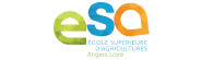 Groupe ESA - �cole Sup�rieure d'Agriculture d'Angers