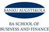 BA School of Business and Finance
