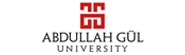 Abdullah G�l University (AGU)