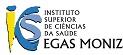 Egas Moniz - Cooperativa de Ensino Superior