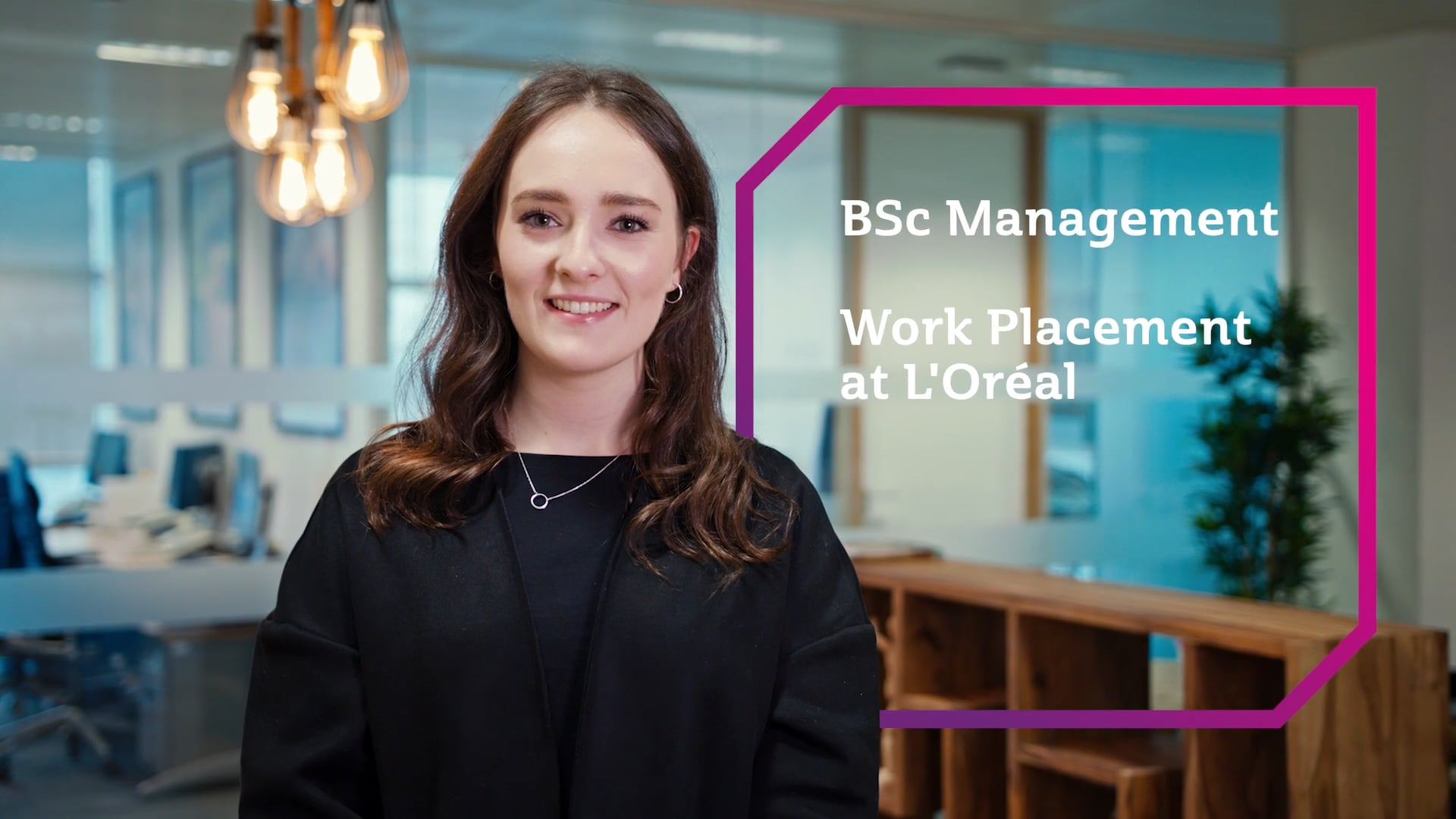 Why I did a placement year at L'Oreal
