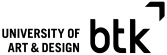 BTK - University of Arts & Design