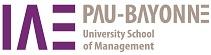 IAE Pau - Bayonne