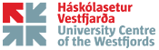 University Centre of the West Fjords