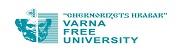 """Varna Free University """"Chernorizets Hrabar"""""""