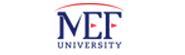 MEF University