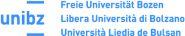 Free University of Bozen - Bolzano